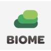 AI図鑑×SNS 「Biome」をやってみた