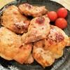 【レシピあり】鶏もも肉のグリル甘辛粒マスタード!読んで面白かった本「48手ヨガ」
