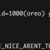 Hack.lu2014 OREO(pwn400)