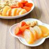 圧力鍋で作る生姜がきいた煮物!