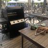 【33w4day】BBQ-VILLAGE/京王多摩川 お外でバーベキュー