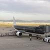 搭乗記 スターフライヤー/SFJ28便 関空⇒羽田 JA09MC:ETOPS取得機でした