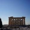 2016トルコ、ギリシャ旅行【9】〜アテネ・アクロポリス〜
