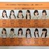 (56回)SKE48研究生「PARTYが始まるよ」公演 深井ねがい生誕祭@SKE48劇場