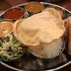 星、5つ! 南インド料理 DAKSHIN 八重洲