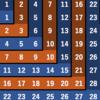 【Tenka1 Programmer Contest】D - Crossing