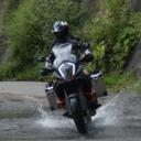 トラ×虎 | KTM 1290 SUPER ADVENTURE S BLOG