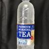 透明なミルクティー⁉︎ちょっと飲んでみた!