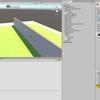 Unity&C#学習 Part3 ボタンを押して壁を消す