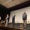映画「はりぼて」ご当地・富山市での公開初日へ@ほとり座