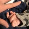 赤ちゃんの爪を切るのって、難しくないですか?