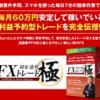 『FX歴38年の重鎮!岡安盛男のFX極』  ネットで話題沸騰!