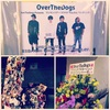 2016/11/12 OverTheDogs@TSUTAYA O-WEST