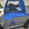 テントを使って屋外で寝てみた 感想・まとめ