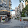 子供と海外旅行〜春は香港・32〜旺角love!朝のモンコックさんぽ&パイナップルパン