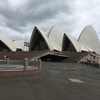 メルボルンからシドニー方面へ移動しました。