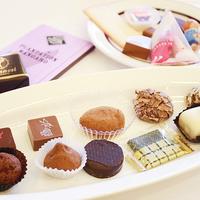 バレンタインデー直前!「香林坊大和」のチョコレート試食会に行ってきた