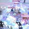 『FF14』エウレカ:パゴス編で雑魚狩りとNM狩りを行い、レベル上げの日々を送る(EL21~22)