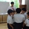 ビートボックスラボ小学校レッスン|帝京大学小学校アフタースクールさま