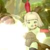 ドラクエ10 バージョン5.2★新機能『フレーム』で写真撮ってみた!