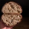 ●粉だけ変えて2種のパン*レシピ