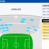 【マドリードダービー購入シミュレーション】レアル・マドリードホームのビッグマッチのチケット購入に挑戦!