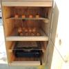【DIY】ベニヤで燻製箱(スモーカー)を作った話