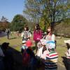 2012.10.21 秋のムッレ教室 はじまり~♪