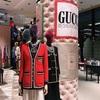 【多謝】ウパポルカで32万円のワンピ買ったらGUCCIのリニューアルOPENパーティに招待された