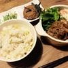 1ヶ月食費1万円生活〜2日分のお夕飯とデザート