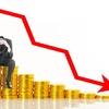 株価暴落で起こる追証や強制決済での売りが売りを呼ぶ展開ってどんな感じなの?