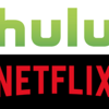 動画配信サービスはHuluかNetflixか