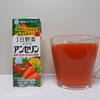 【尿酸値対策シリーズ】大容量!アンセリン入り野菜ジュース4ケース(72本)購入レビュー!【雪印メグミルク】