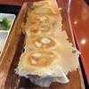【秋葉原】ランチでも手抜きなし「和合餃子」で三鮮餃子定食