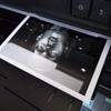 大阪写真月間の写真をプリント出力し仕上げる。