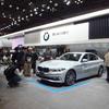 東京モーターショー2017 BMW・マツダ・ベンツ・ポルシェ