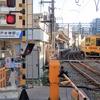 東武亀戸線 亀戸水神駅(TS43)