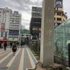 """大塚駅前 """"石柱の神社""""を探索する〜大塚駅南口・天祖神社〜"""