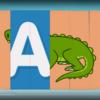 小学校外国語 歌を使った活動 「Turn&Learn ABCs-AT THE ZOO」
