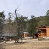 キャンプへGO!飯地高原自然テント村②(岐阜県)