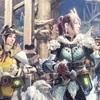 【MHW】プレイ日記:オッドアイガールと役満猫の気ままな珍道中~激突!リオレイア亜種!女同士(?)の戦いを制するのはどっち?