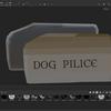 犬のおまわりさんのアニメーションを作ろう!(テキスト編)27