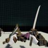 【Oculus Quest開発メモ】物を掴むとき位置と角度を固定する part2【Unity】