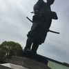豊國神社と大阪城内