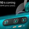 Xiaomiが5眼カメラを予告