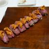 肉雲丹鮨、そしてソドム