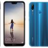 Huawei P20、Huawei P20 Pro、Huawei P20 Liteの公式レンダリング画像がリークか