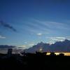28mm単焦点レンズで沖縄の夜景を撮ってみた。でも沖縄にはロクな夜景がないのである