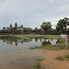 カンボジア 雨期のアンコールワット遺跡観光 旅行記まとめ