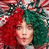 "Sia(シーア)初のクリスマスアルバムが期待大!収録曲""Santa's Coming For Us""が先行公開。"